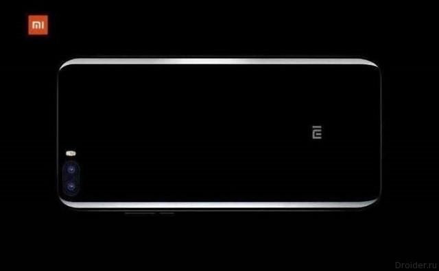 Фаблет Mi Note 2 от Xiaomi получит изогнутый экран