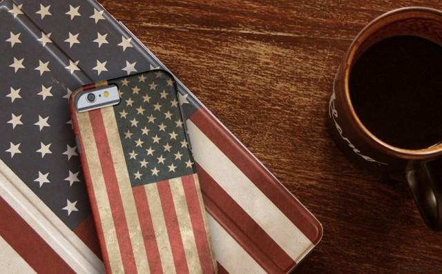 Apple может перенести производство в США