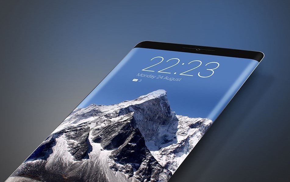 "Анонс Galaxy S8 будет отложен ради новых ""фишек"" |Android"