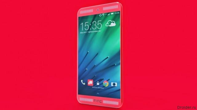 Первые слухи о флагманском HTC 11