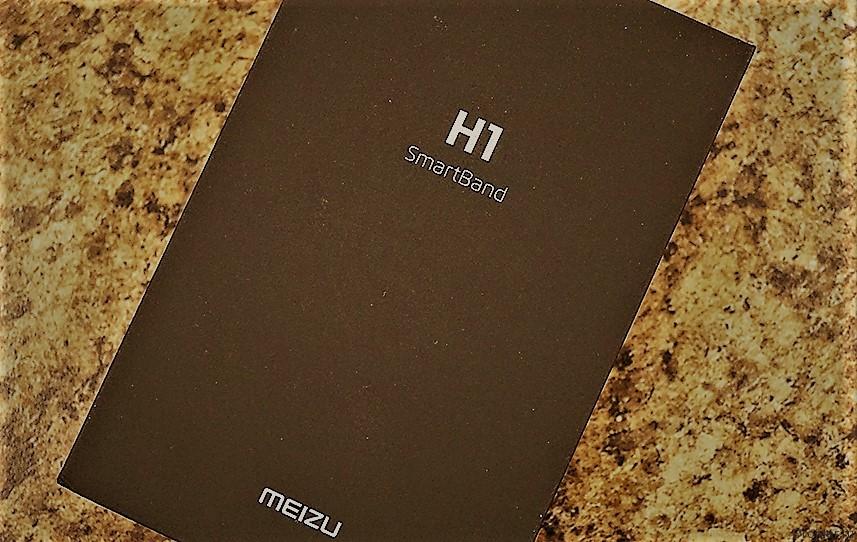 Meizu выпустит 2 версии «умного» браслета H1