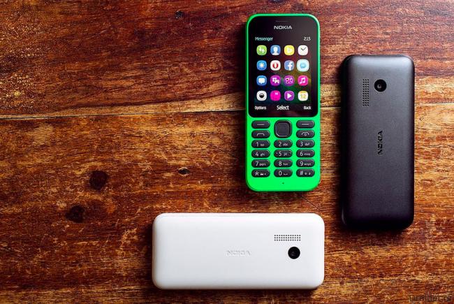 Nokia анонсировала выпуск смартфонов в 2017 году