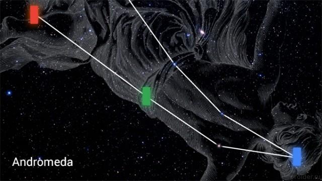 Google переносит запуск Andromeda OS