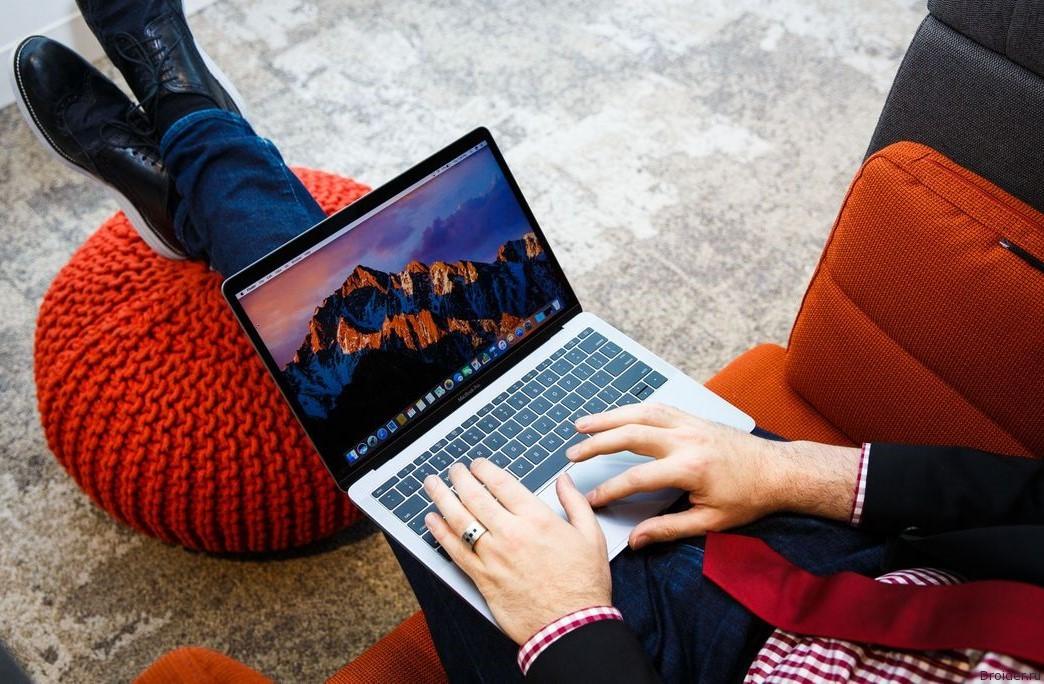 Новый MacBook Pro проще выкинуть, чем починить