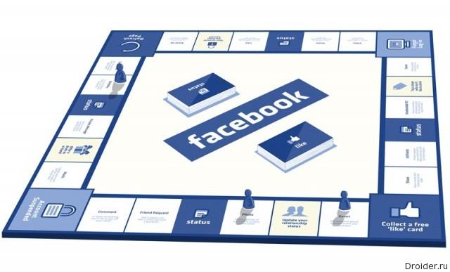 Facebook включила игры в новостной ленте и Messenger