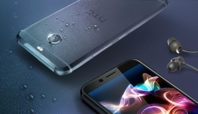 HTC 10 evo – международная версия смартфона Bolt