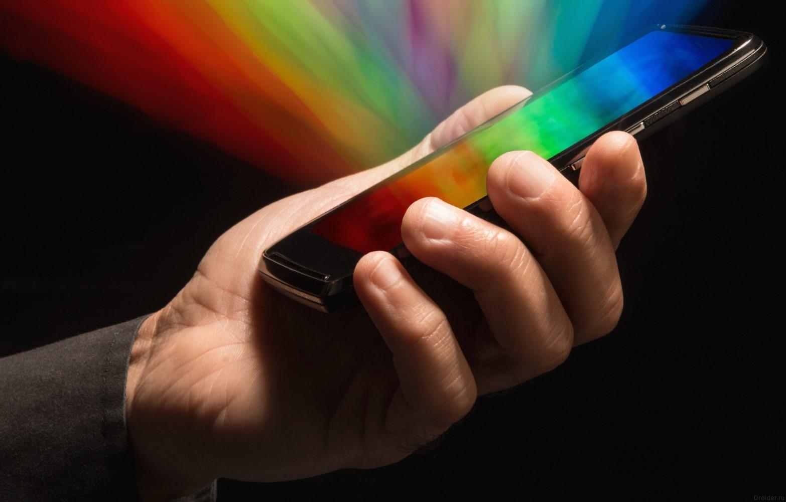 Рейтинг смартфонов с самым низким уровнем излучения