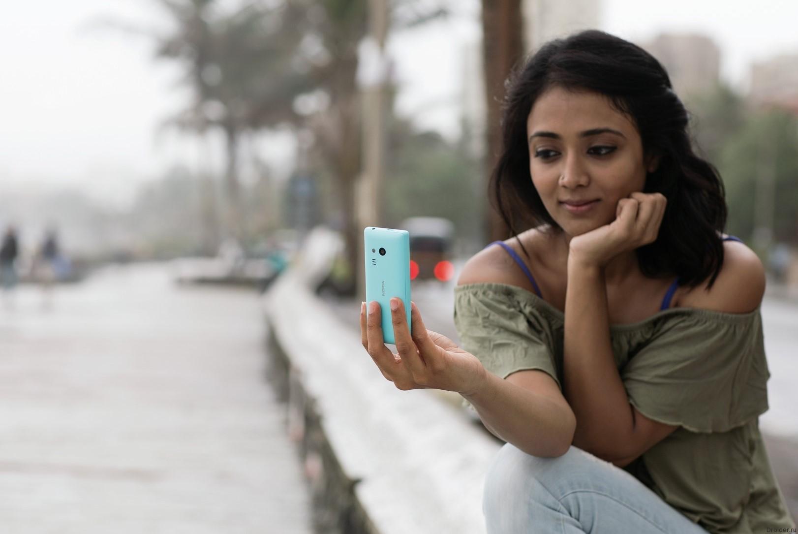 Ещё больше сведений о дебютном Android-смартфоне Nokia