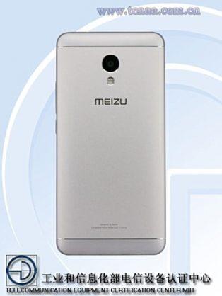 Meizu начнет год с M5S
