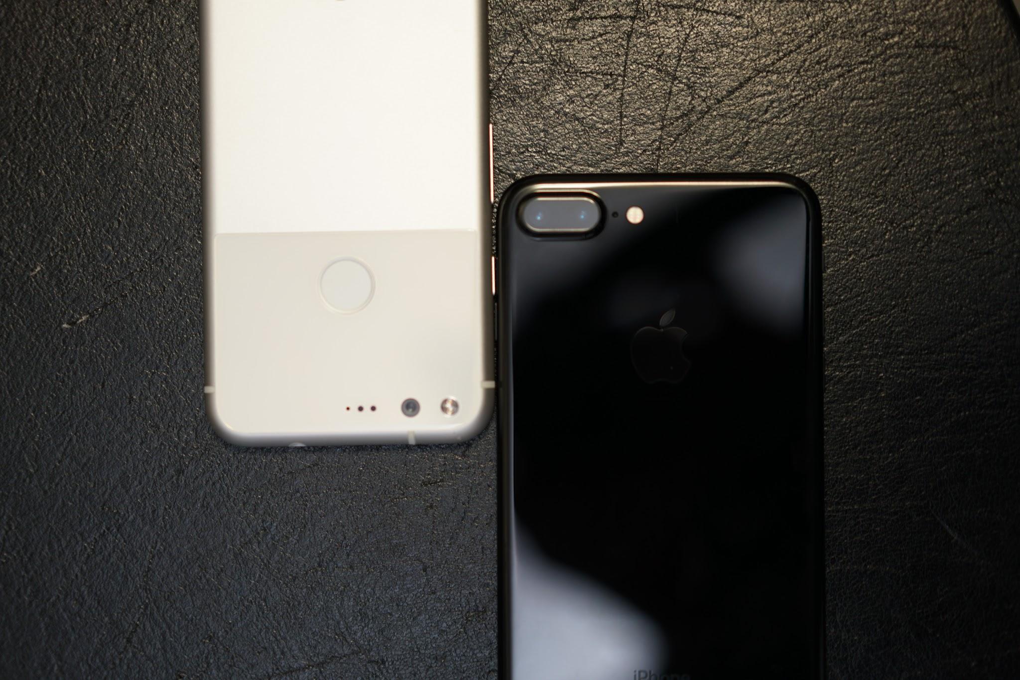 Если не iPhone, то что? | Мнение