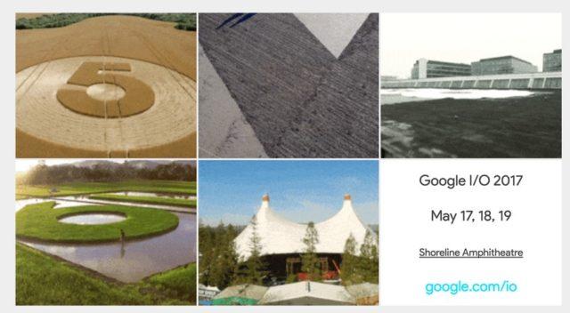 Бесплатная Google I/O