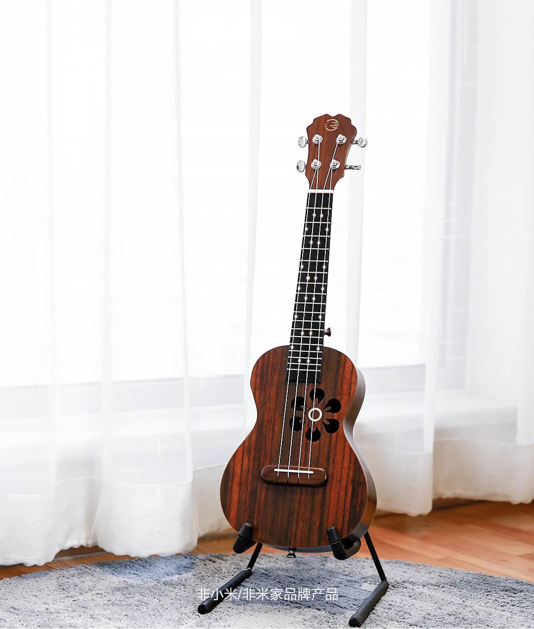 «Умная» гитара от Xiaomi