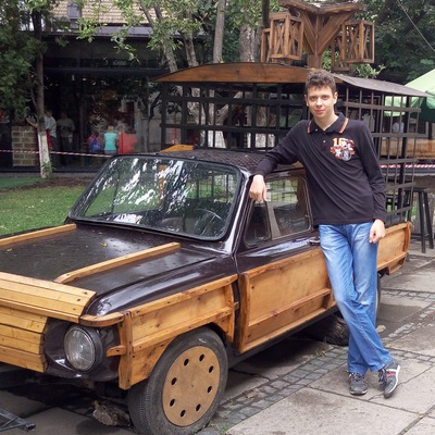 Максим Соболь