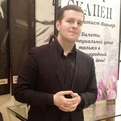 Евгений Заруднев