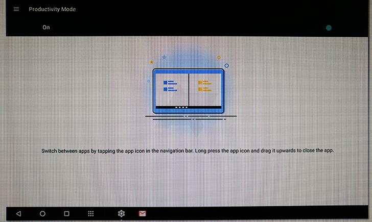 Motorola готовит планшет