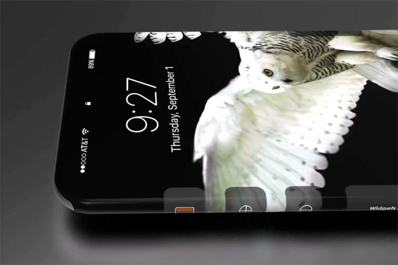 iPhone из 2020 года
