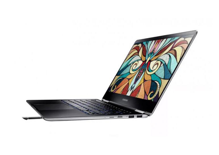 Notebook 9 Pro — гибрид с пером | Computex 2017