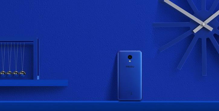 M5c — самый бюджетный смартфон Meizu
