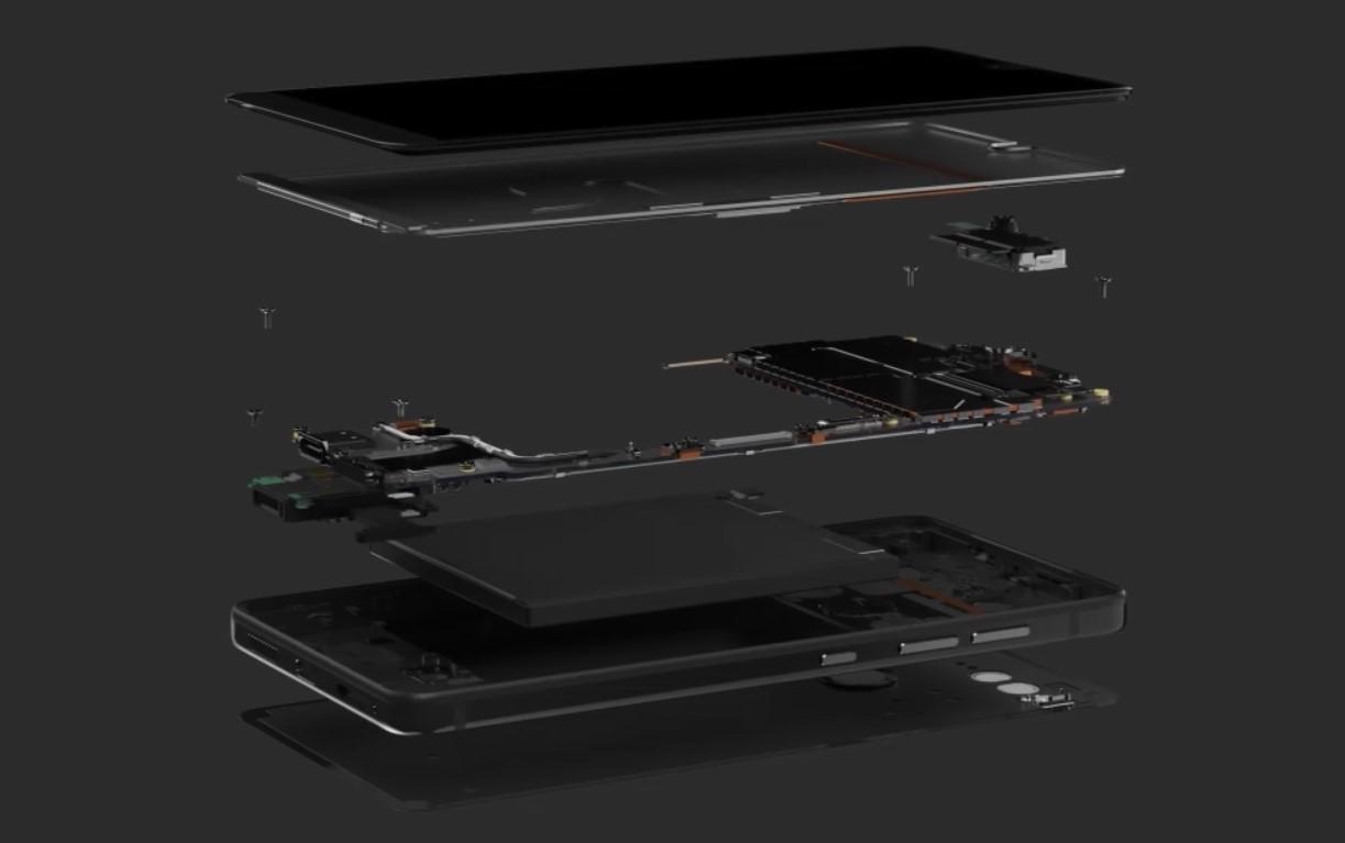 Модульный Essential Phone анонсирован
