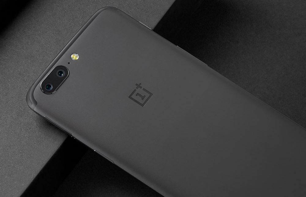 Анонс «камерофона» OnePlus 5 состоялся