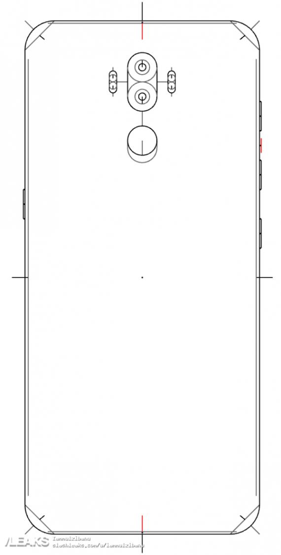 В кадре снова Galaxy Note 8