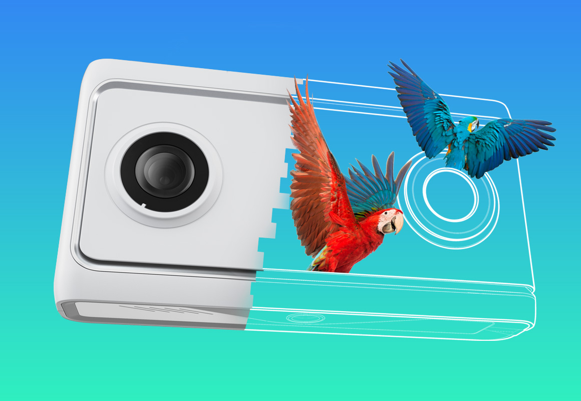 VR180 — новый формат видео на YouTube