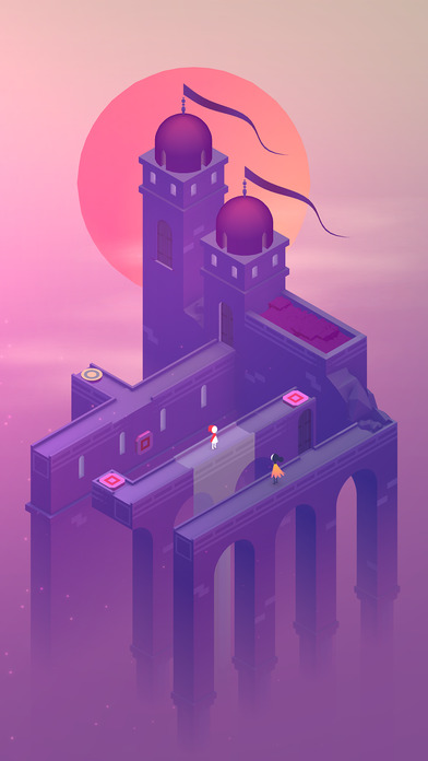 Monument Valley 2 вышла на Android