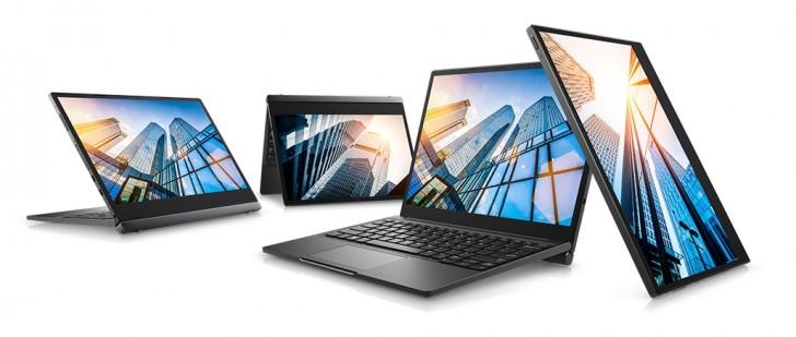 Latitude 7285 от Dell — ноутбук с беспроводной зарядкой