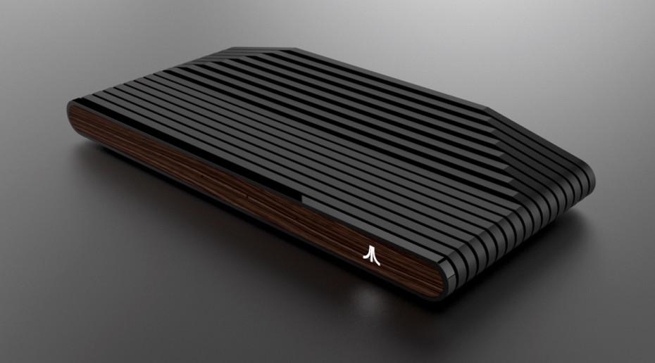 Atari дразнит новыми консолями