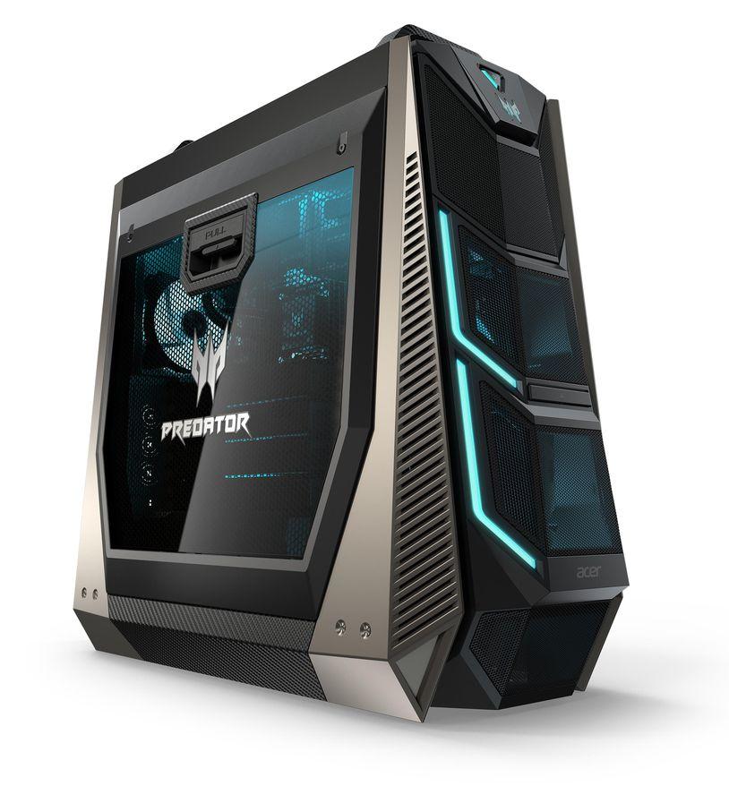 Predator Orion 9000 — самый мощный игровой ПК | IFA 2017