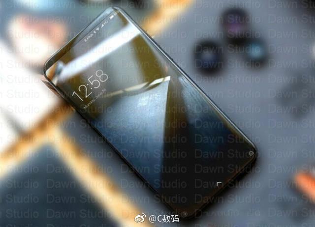 Mi A1 от Xiaomi будет «без рамок»
