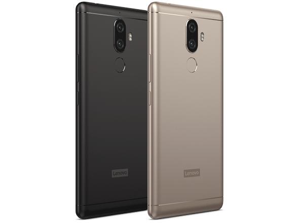 K8 Note — первый смартфон Lenovo с «голым» Android