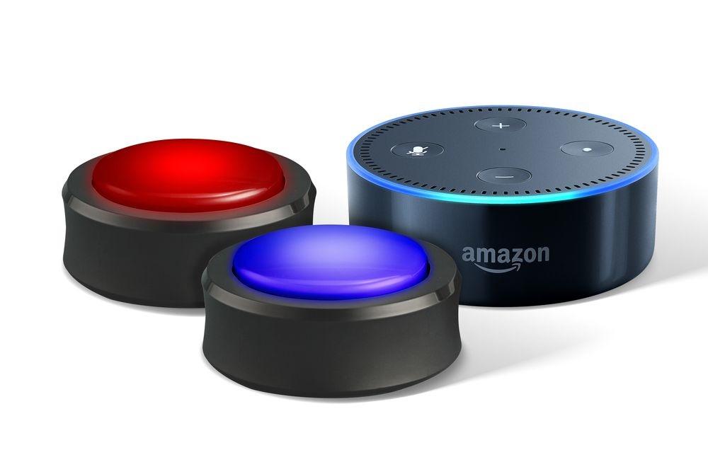 6 новинок от Amazon