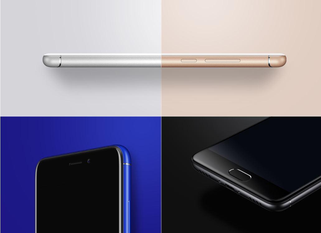 M6 — новый «бюджетник» от Meizu