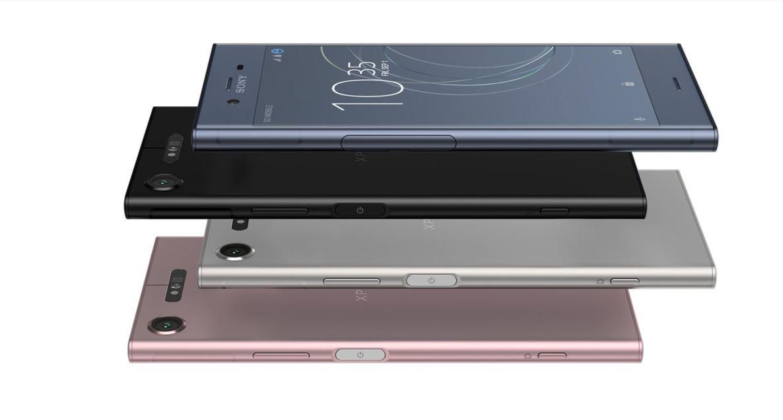 Знакомство с Xperia XZ1 и XZ1 Compact | IFA 2017