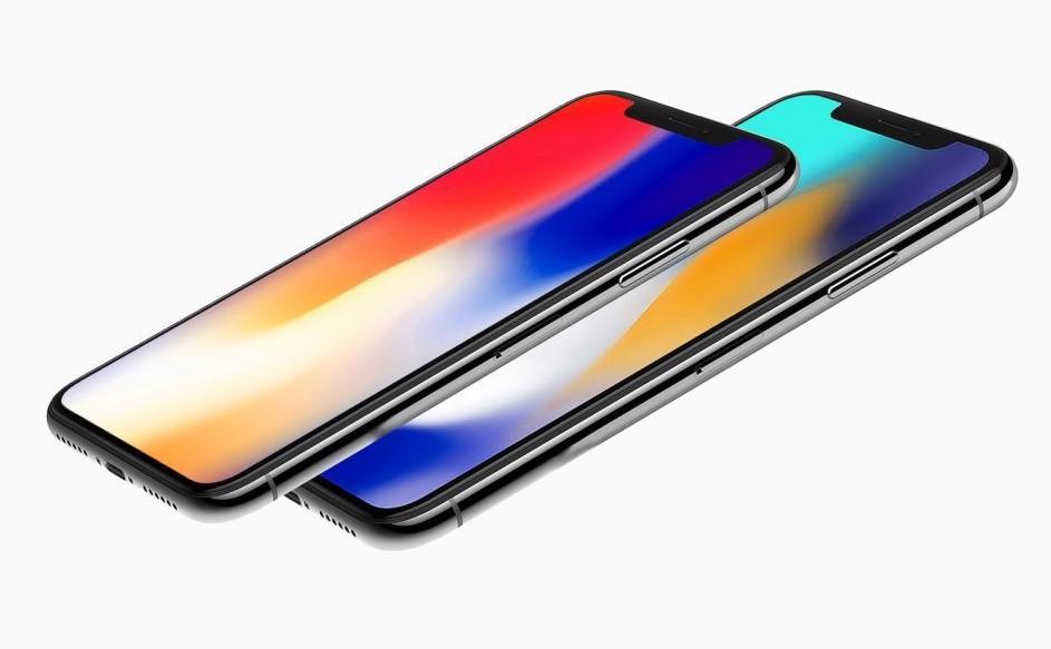 iPhone X Plus может быть таким