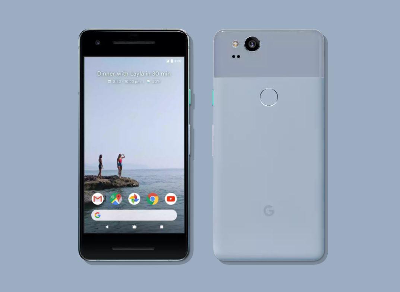 Что не так с Pixel 2 от Google?| Видеообзор