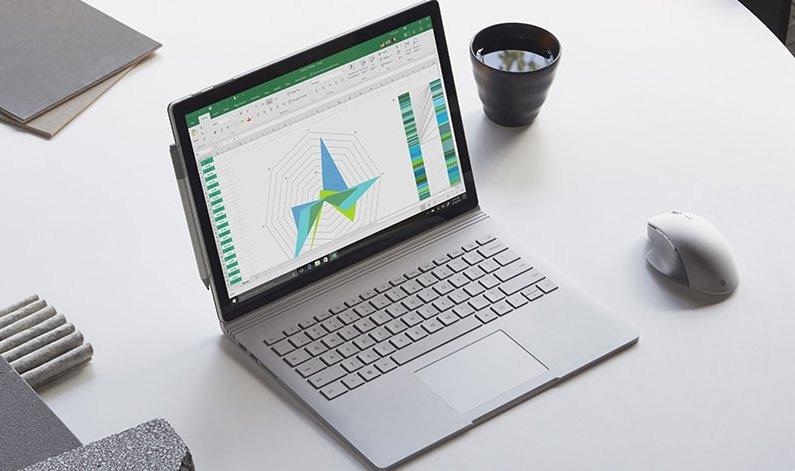 Surface Book 2 представился публике