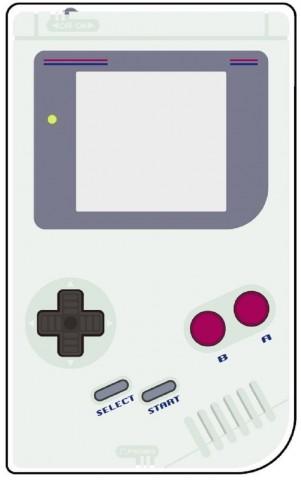 Nintendo может перевыпустить Game Boy