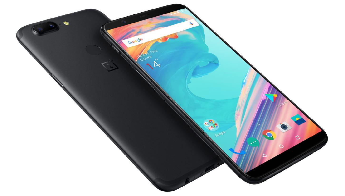 Честная распаковка OnePlus 5T | Видеообзор