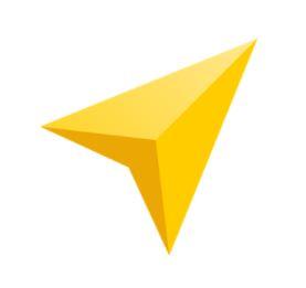 Навигатор «Яндекса» превратился в Дарта Вейдера