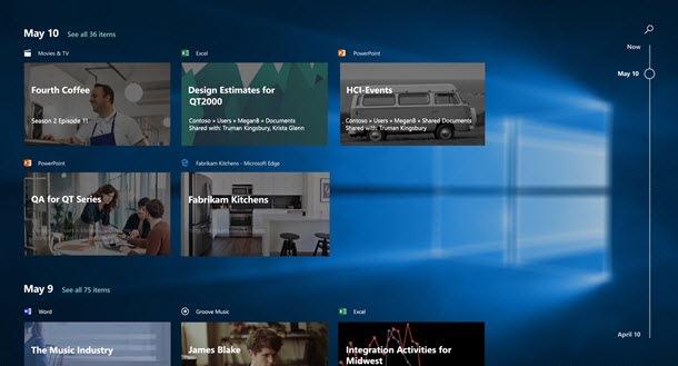 Windows 10 станет менее многооконной