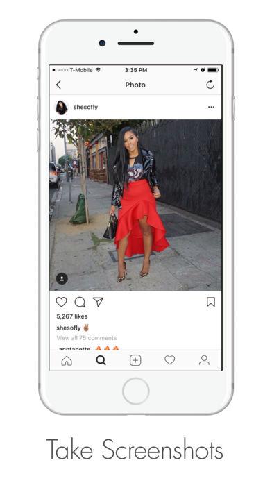 Screenshop — «шазам» для одежды