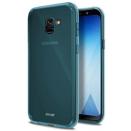 Раскрыт облик Galaxy A5 из 2018 года