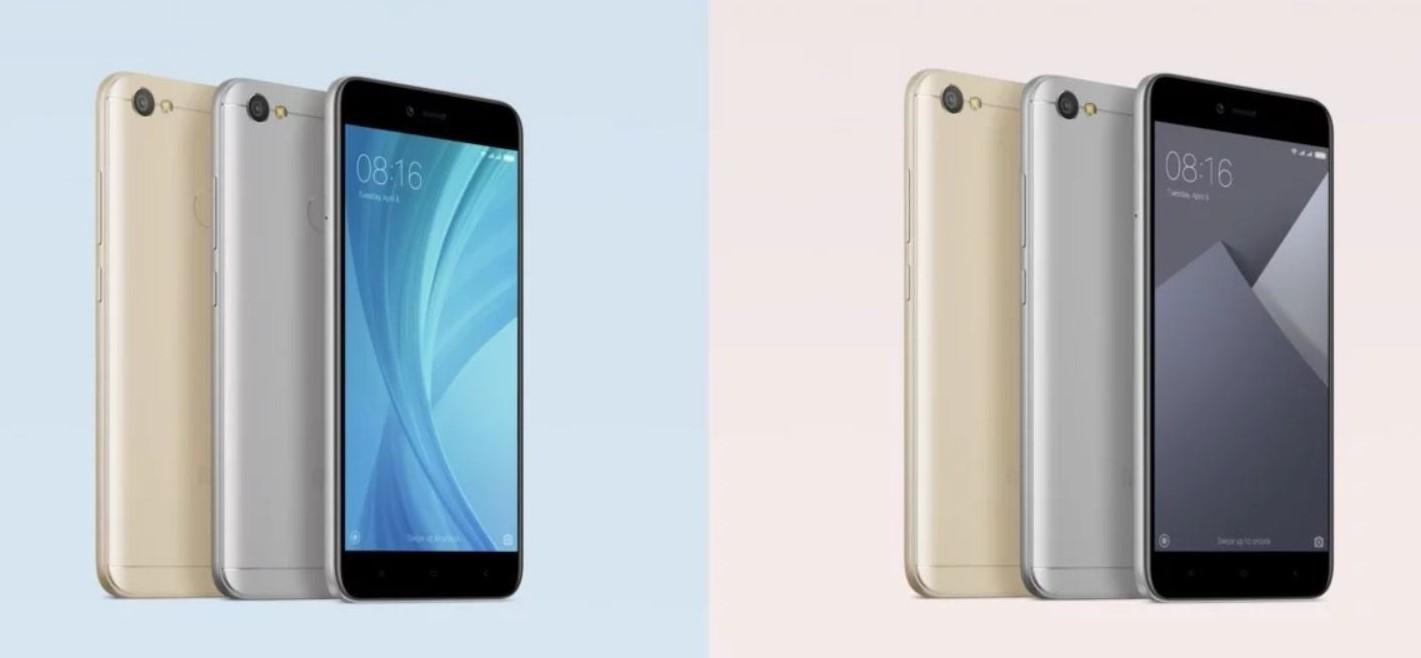 Xiaomi вышла на тропу «селфифонов»