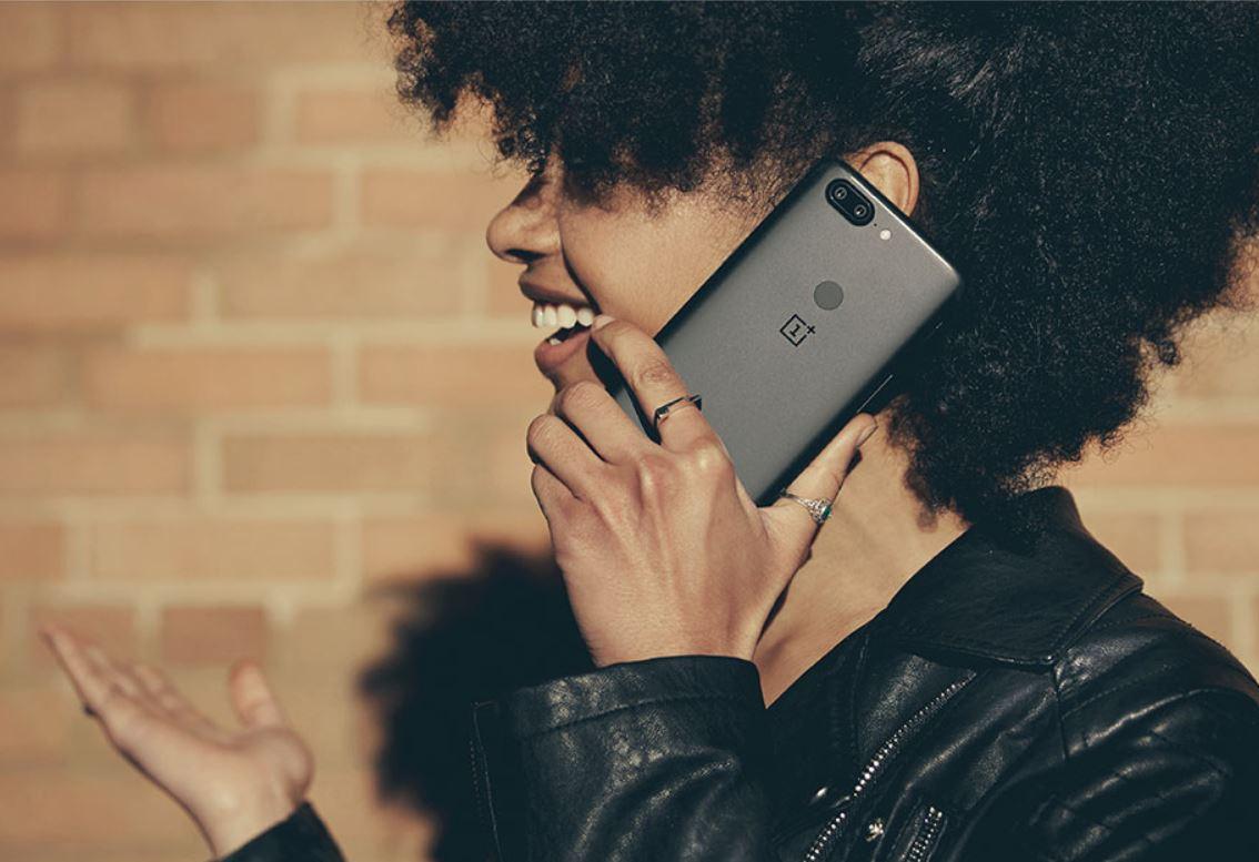 OnePlus 5T — «убийца флагманов» без рамок