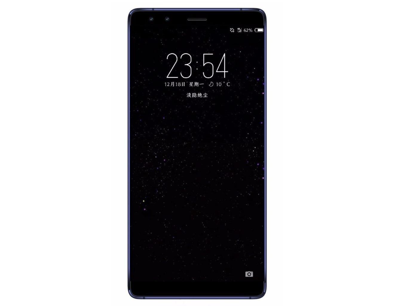 Уточнились характеристики Nokia 9