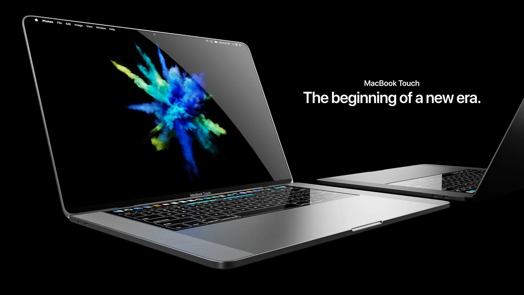 MacBook, которого не будет никогда
