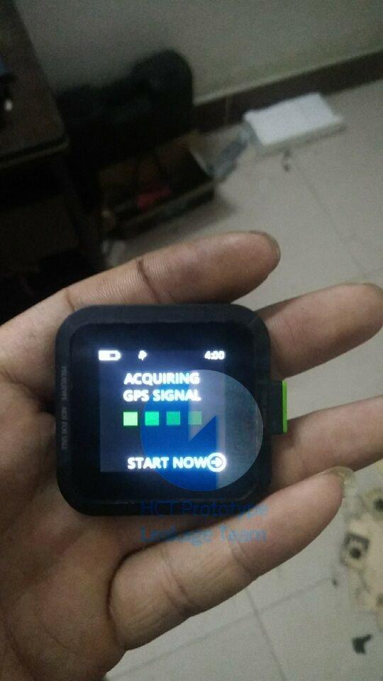 Смарт-часы Microsoft из 2013 года