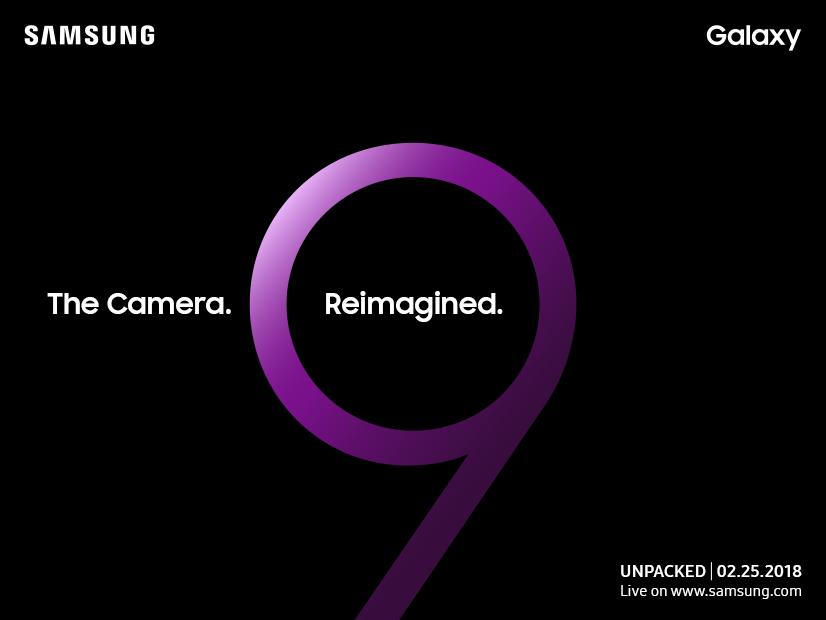 Когда ждать флагманский Galaxy S9?